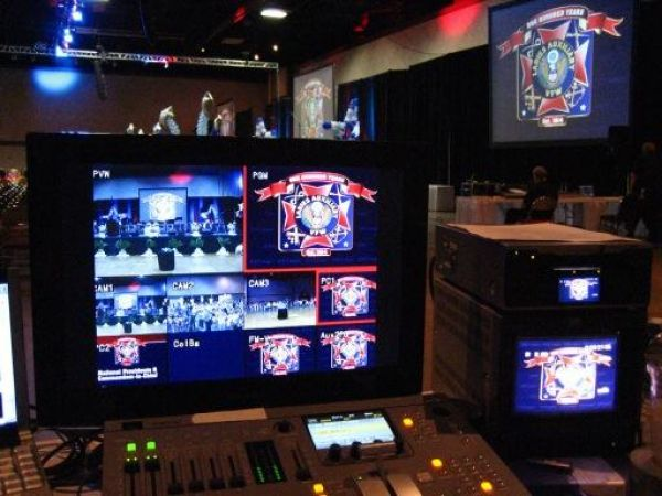 Video Production VFW Convention #350<br>512 x 384<br>Published 2 years ago