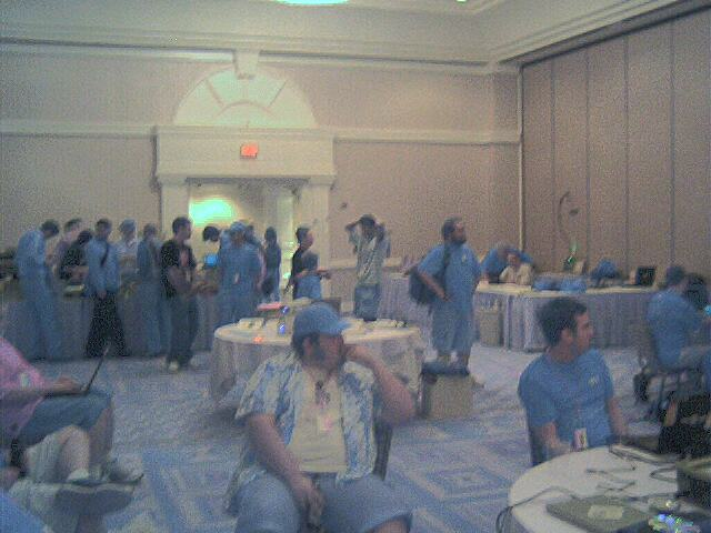 Toorcon Hacker Convention Photo #249