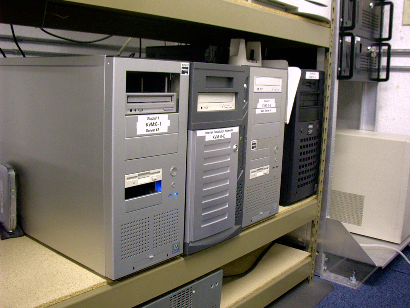 Internet Services Hosting Photo #399